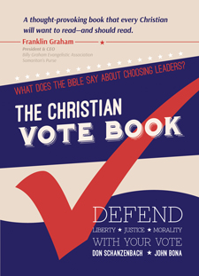 GET The Christian Vote Book
